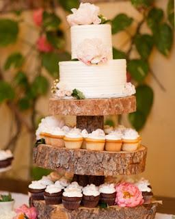 pasteles de boda martha stewart+(19) Pasteles de boda muy originales