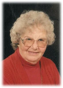 Local historian Irma Klock dies at 93