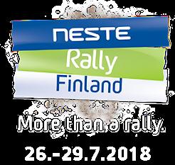 WRC - FINLÂNDIA