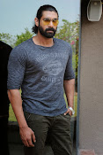 Rana Daggubati Rock Solid Fitness Photos-thumbnail-20
