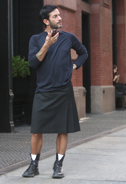 marc, jacobs,skirt,men,fashion,designer,2013, 2014