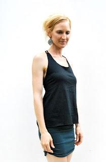 orgniac cotton women's top