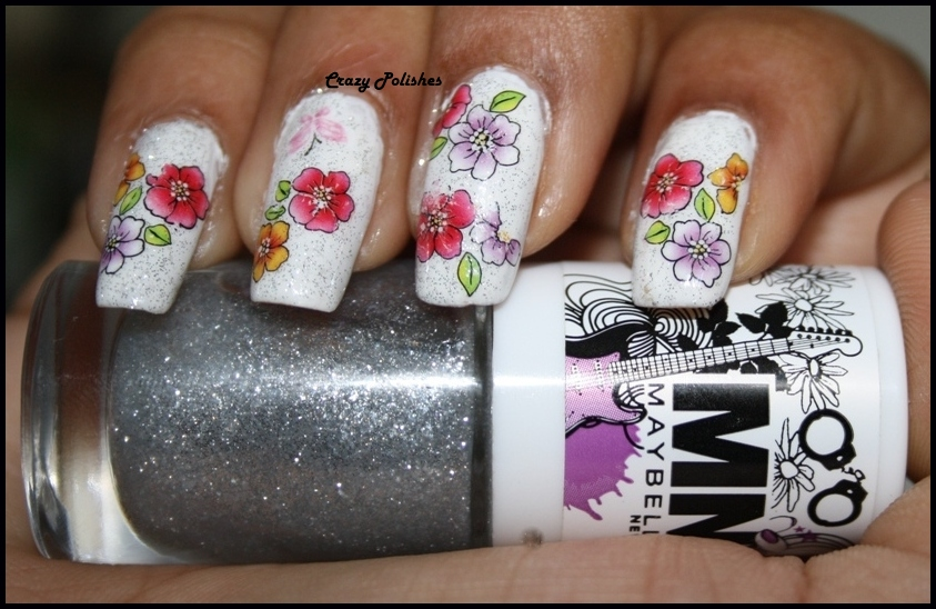 ... saver when in hurry or for gals who are scared of doing nail arts
