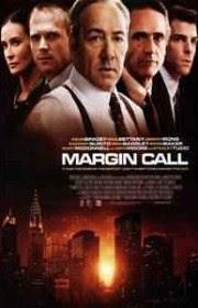 MARGIN CALL (El precio de la codicia) 2011