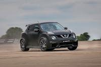 Nissan Juke-R 2.0 600PS