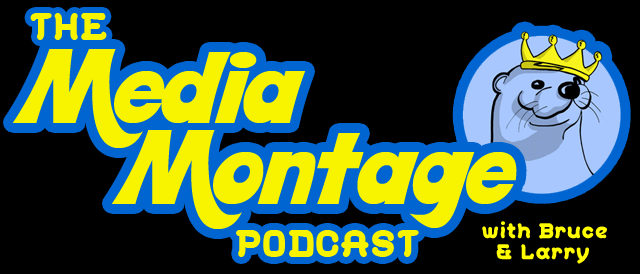 Media Montage Podcast