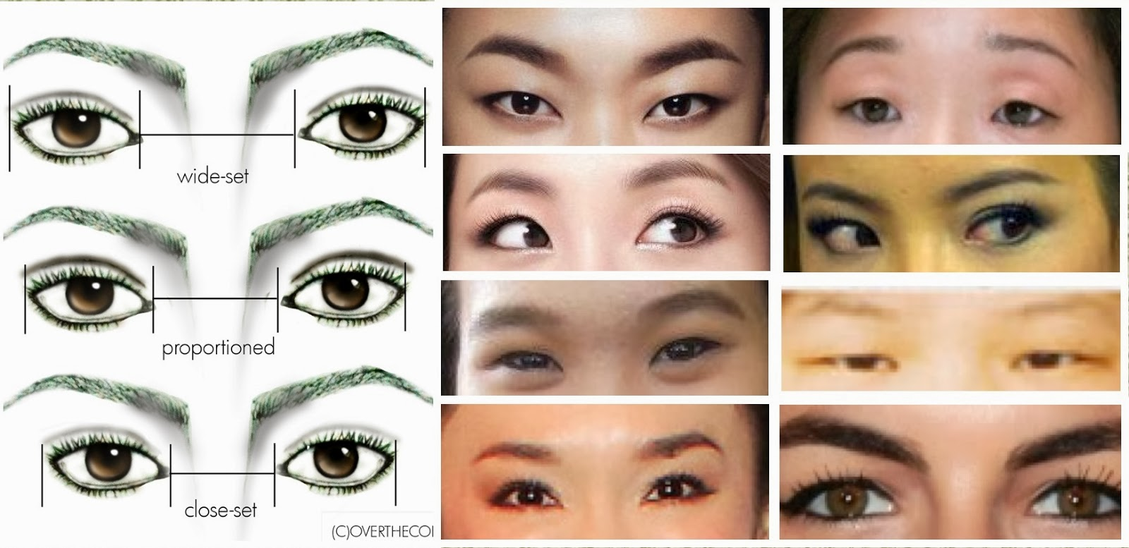 Kymm beauty lifestyle travel asian eye shapes eyeshadow tips asian eye shapes eyeshadow tips ccuart Images