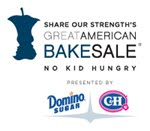 Share Our Strength's Great American Bake Sale (GABS)