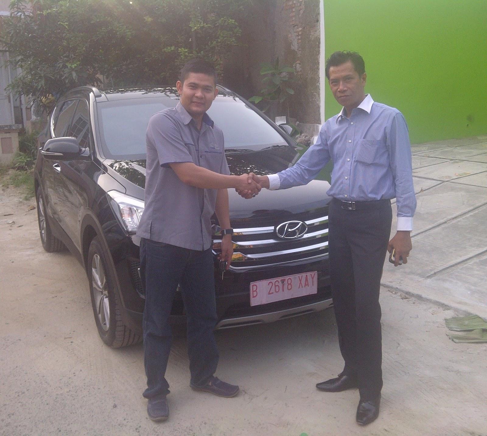 Harga Hyundai Indonesia
