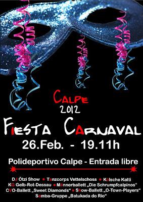 CCC%2BCalpe%2B26%2Bfebrero%2B2012 Carnaval y Karneval 25.y 26.Febrero 2012 con el CCC   Carnaval Club Calpe