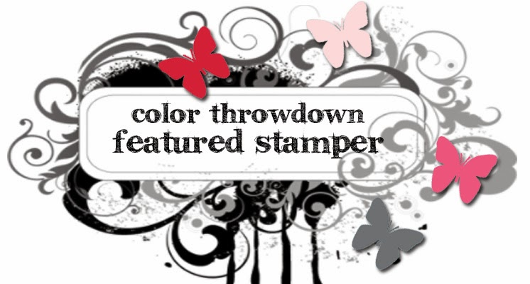 Featured Stamper #279