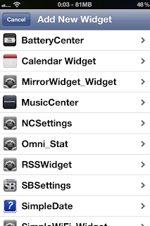 Dashboard-X Cydia