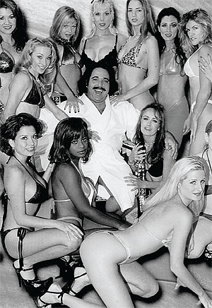 10 Bintang Film Porno Berotak Encer