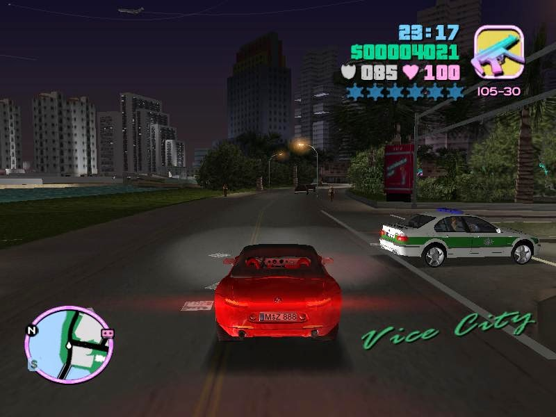 تحميل لعبة gta vc النسخة المعدلة Gta+Vice+City+Modern+Mod