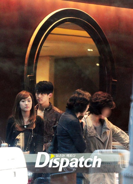 2pm and snsd dating Ok taecyeon is also known as taecyeon, a member of 2pm who is ok taecyeon's girlfriend now he afirmed that he is scared of dating celebrities.