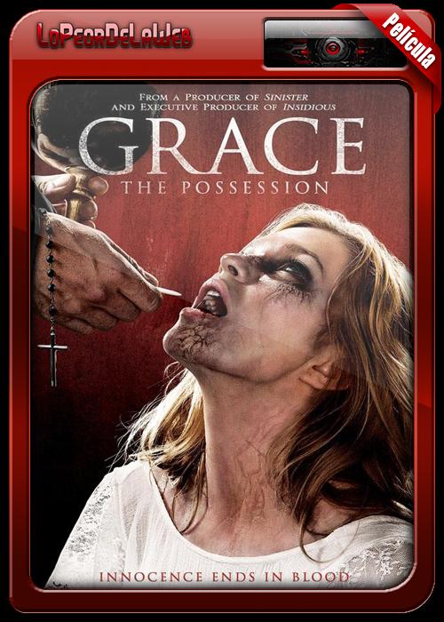 La Posesión de Grace (2014) 720p Dual Mega