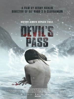 Mật Mã Dyatlov - The Dyatlov Pass Incident - 2013