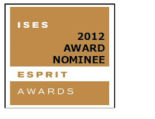 2012 ISES Esprit Award Nominee