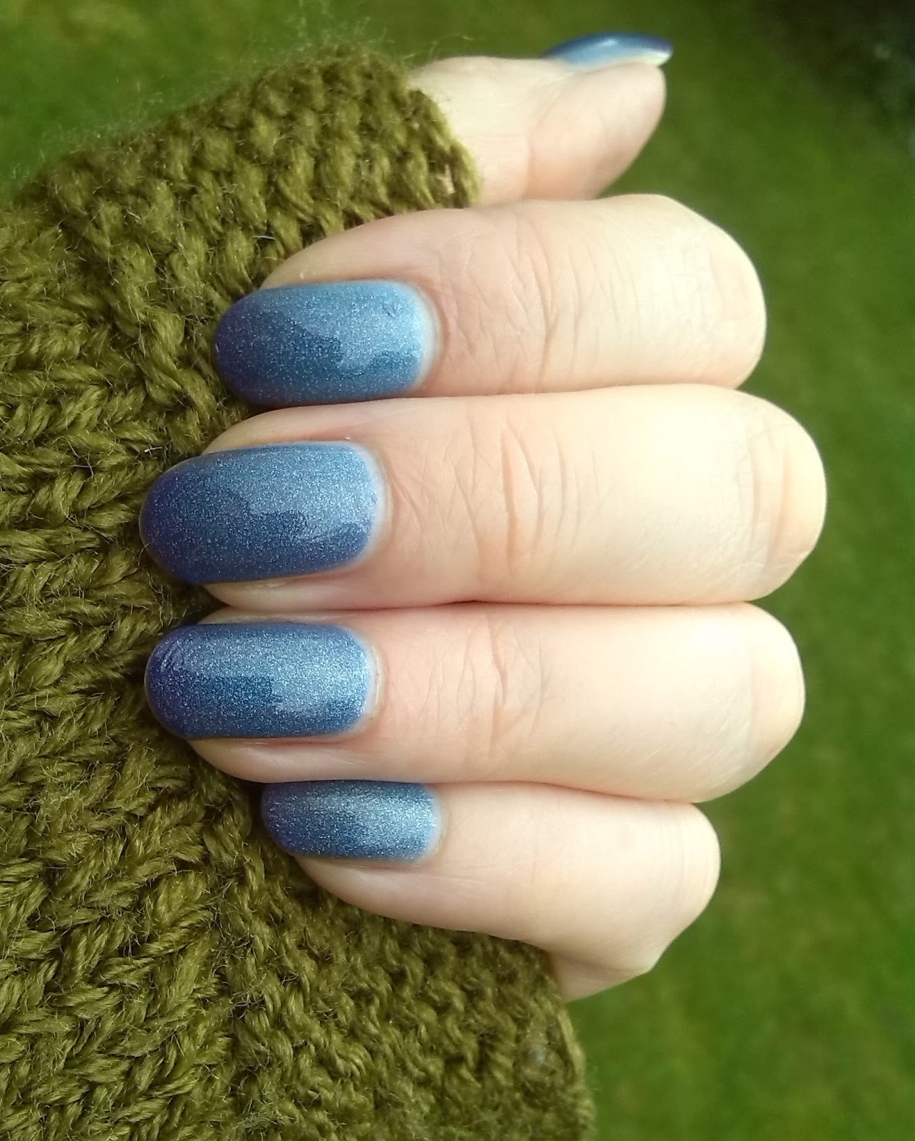 Liquid Sky Lacquer Iris Illusion