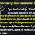 Horoscop Rac ianuarie 2016