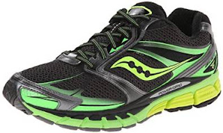 Saucony Men's Guide 8 Running Shoe Skarner Guide