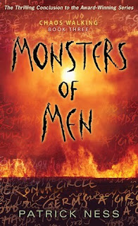 Review: Monsters of Men (Chaos Walking #3) by Patrick Ness