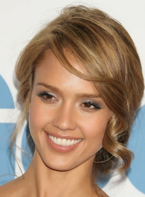 New Hairstyle 2014: Medium Golden Brown Hair Color Chart ...