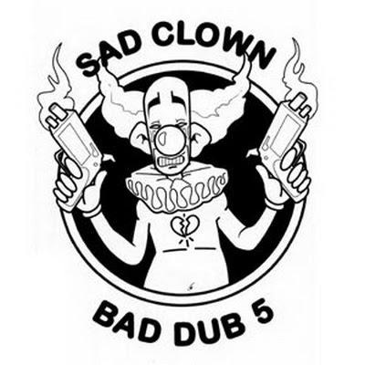 Atmosphere – Sad Clown Bad Dub 5 EP (2003) (320 kbps)