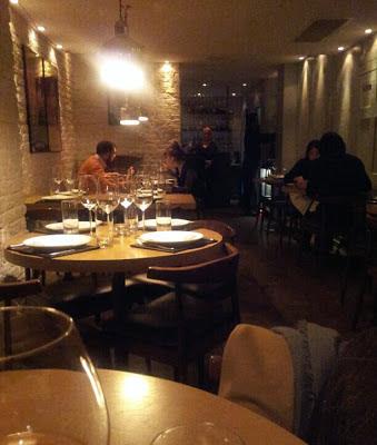 Trishna - Restaurant - londonfoodaholic