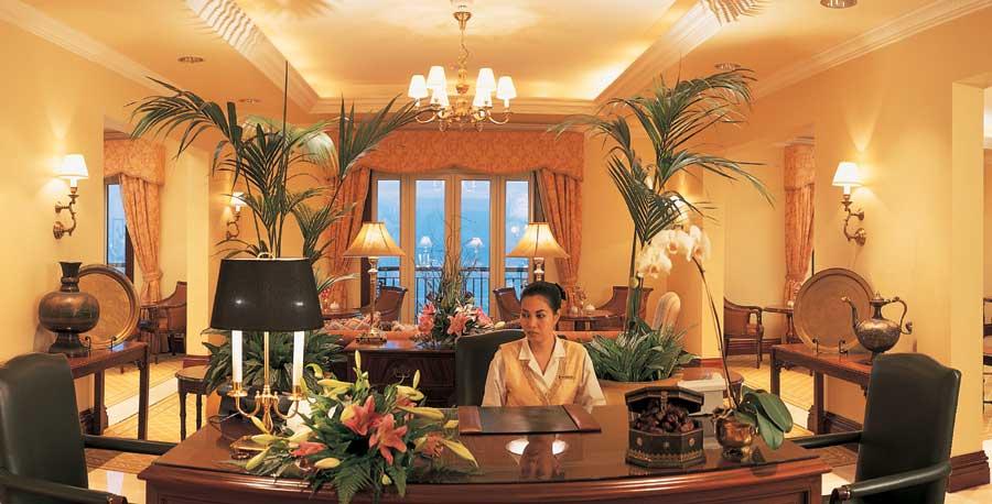 top hotel deals