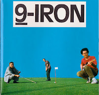 9-Iron - s/t (1993, Safe House)