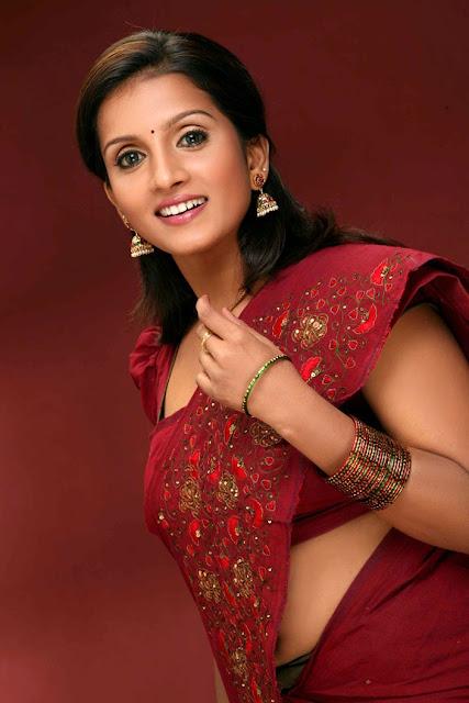 Tamil Tv Actress Ammu Cool Photos