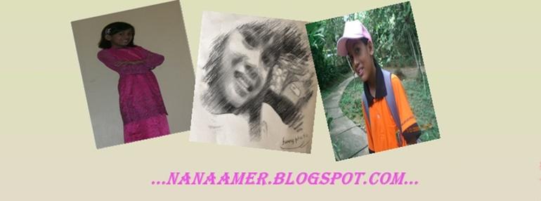 ...Nana Amer...