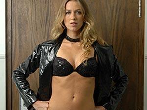 Na Playboy Fotos De Famosas Pelada Da Luana Piovani Nua