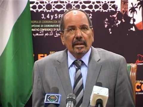La nueva nomenclatura saharaui