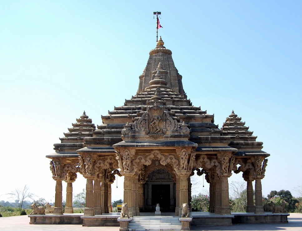 Ratlam India  City pictures : Mangalya Mandir, Ratlam, Madhya Pradesh ~ Popular Temples of India