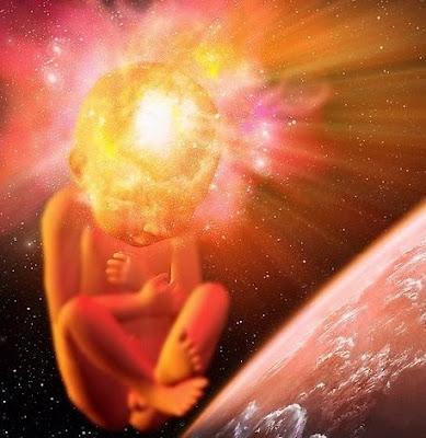 Cosmic baby