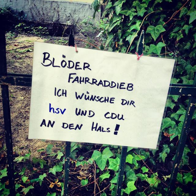 Das Bild des Tages: Das ganze Dilemma der CDU in Großstädten.