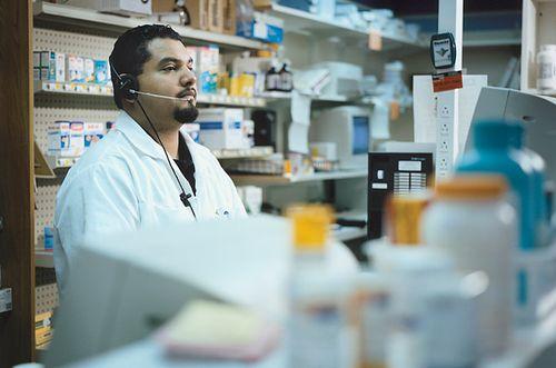 10 Pendidikan dengan Prospek Gaji Tertinggi di Dunia: Ilmu Farmasi