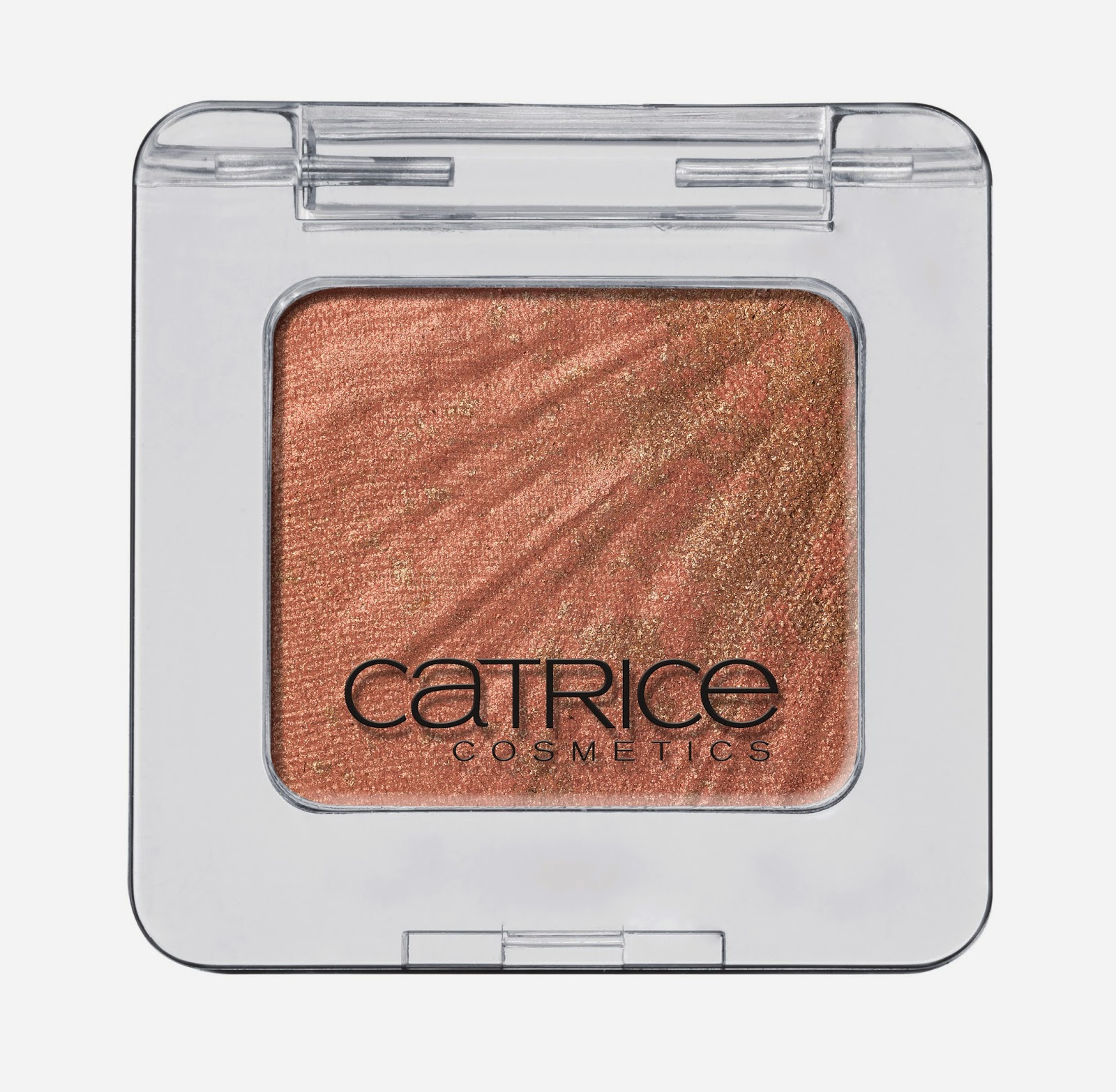 Nomadic Traces by CATRICE – Powder Eye Shadow - www.annitschkasblog.de