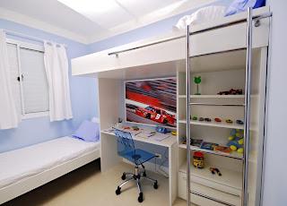 quarto pequeno para duas crianas como decorar e ganhar espao hatec blog