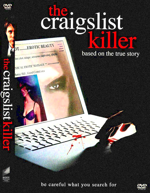 craigslist killer The craigslist killer philip markoff, an engaged pre-med student, was arraigned on murder charges related to the death of julissa brisman, a new york woman who advertised on craigslist, on april.