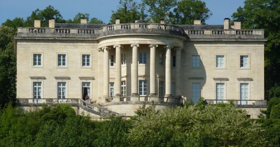 La maison blanche en dordogne petites histoires sur l for Architecture de la maison blanche