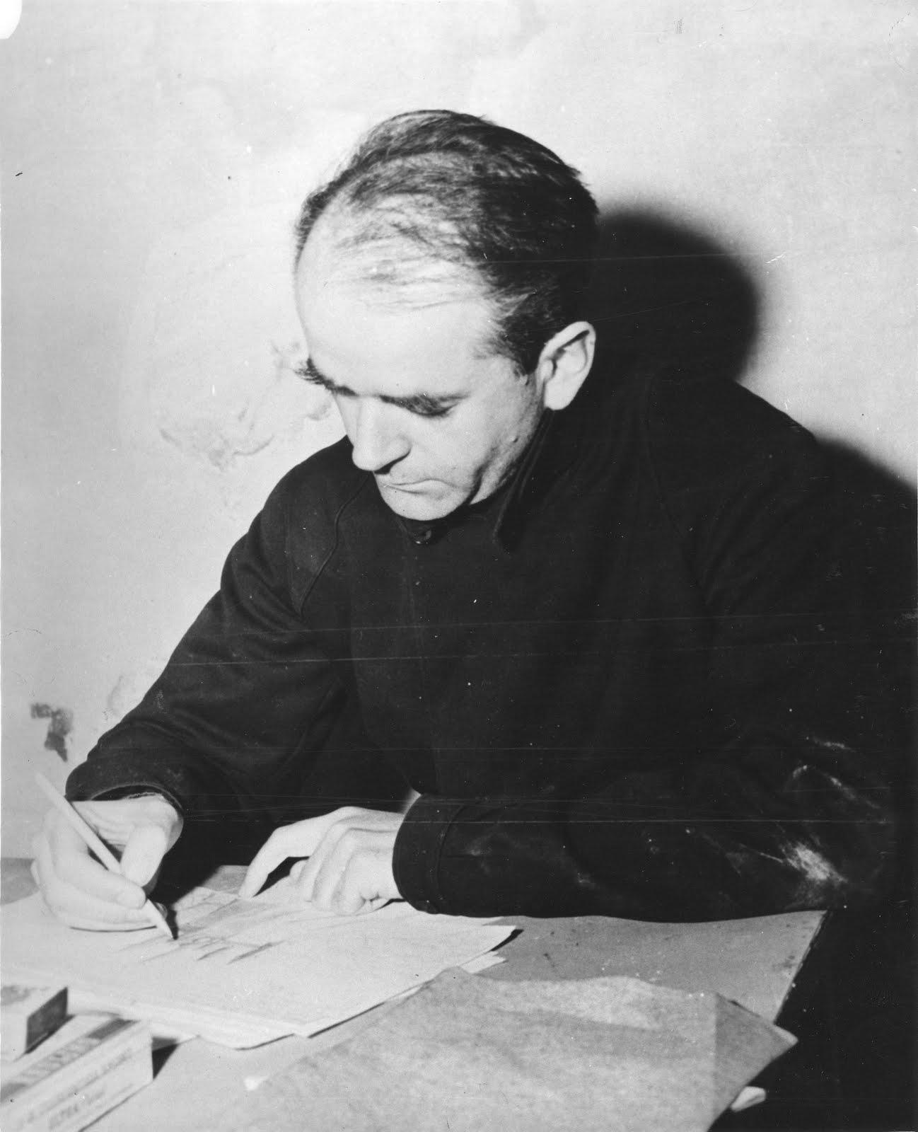 albert speer essay 2 The career of albert speer, architect of hitler's unbuildable capital germania (and  of the nazi war effort), is reviewed in reputations.