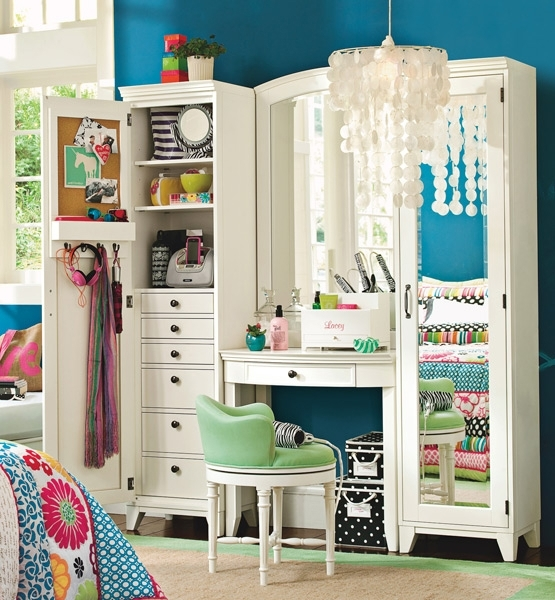 Teen Dream Rooms. Pretty soon, your children are going to want to ditch the ...