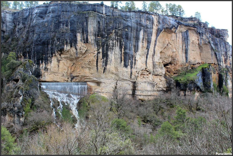 Cueva De La Ramera (Beteta)