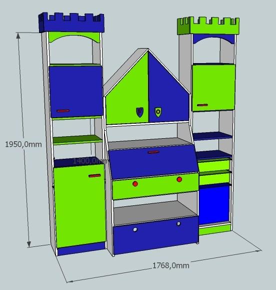 hobbywerker juni 2013. Black Bedroom Furniture Sets. Home Design Ideas