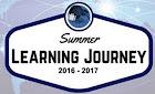 Summer Learning Journey