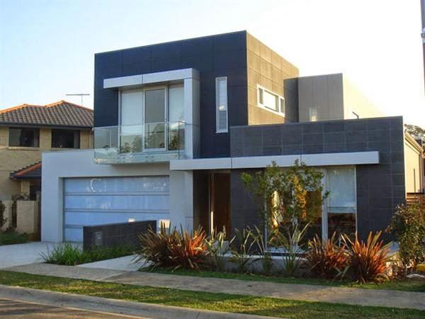 desain rumah minimalis