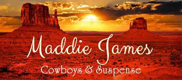 Visit Maddie James Website